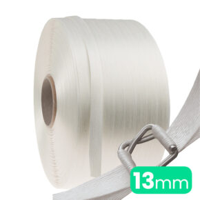 13mm polyester PE band rol