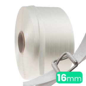 16mm polyesterband omsnoering