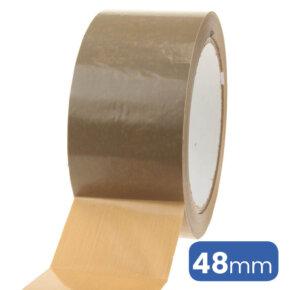 goed plakkende tape van PVC