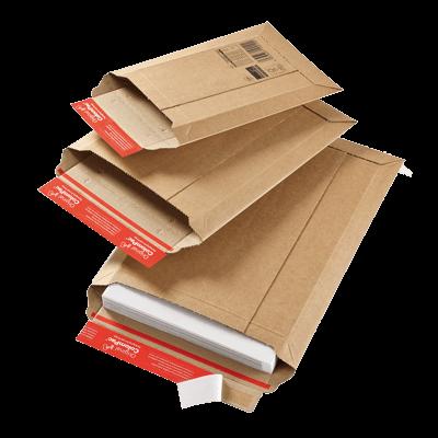 Kartonnen enveloppen Colompac®