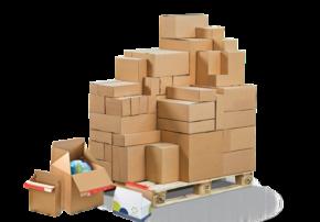 Verzendverpakkingen
